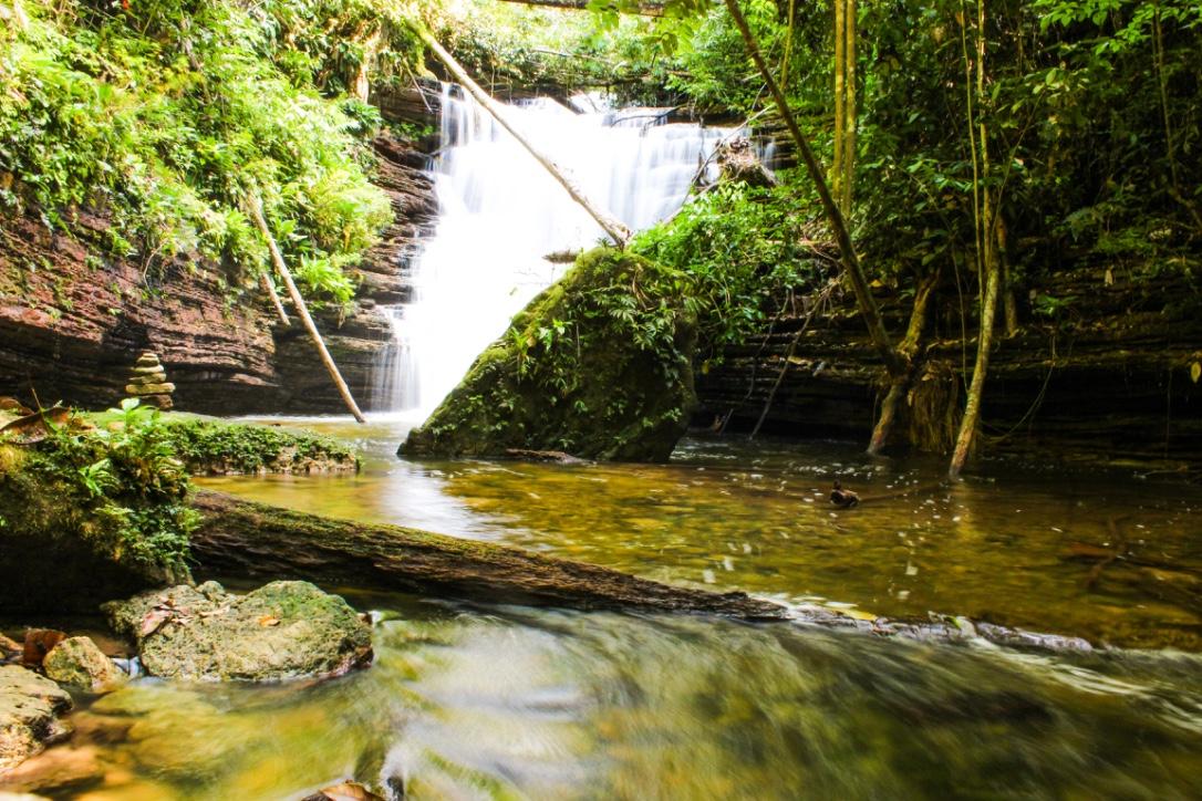 Amazon Kayaking Trip 4