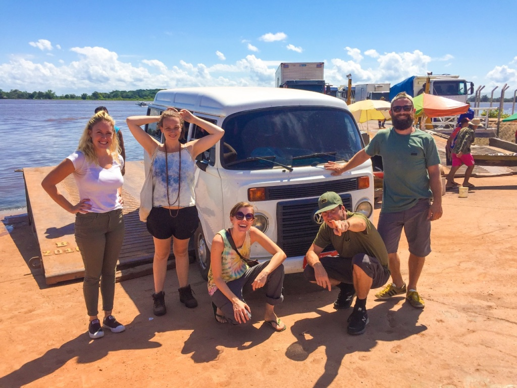 Amazon Survival Trip | 5 Days 3
