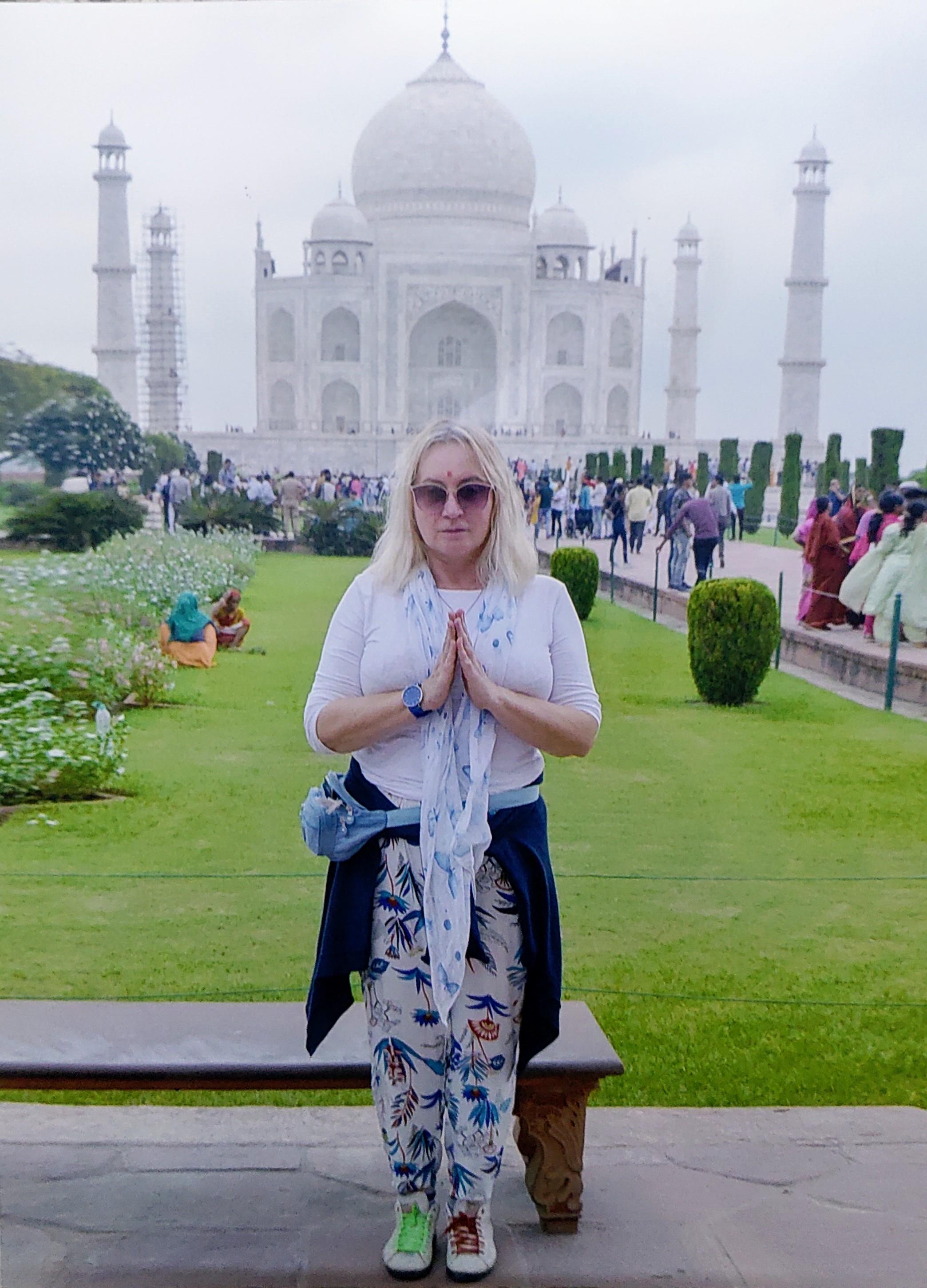 Private Guided Tour of Delhi & Agra 2