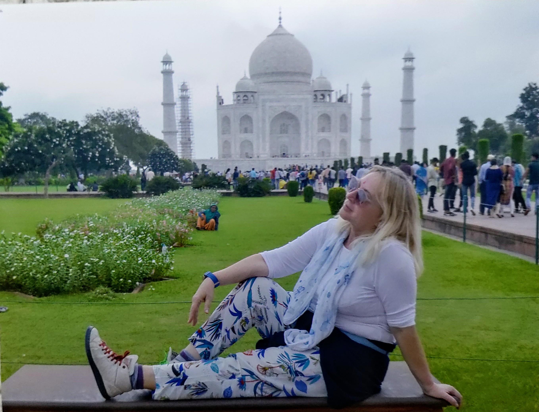 Private Guided Tour of Delhi & Agra 3