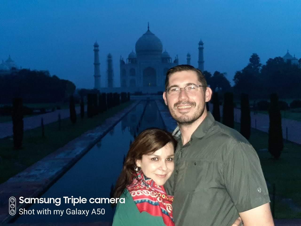 Private Guided Tour of Delhi & Agra 4