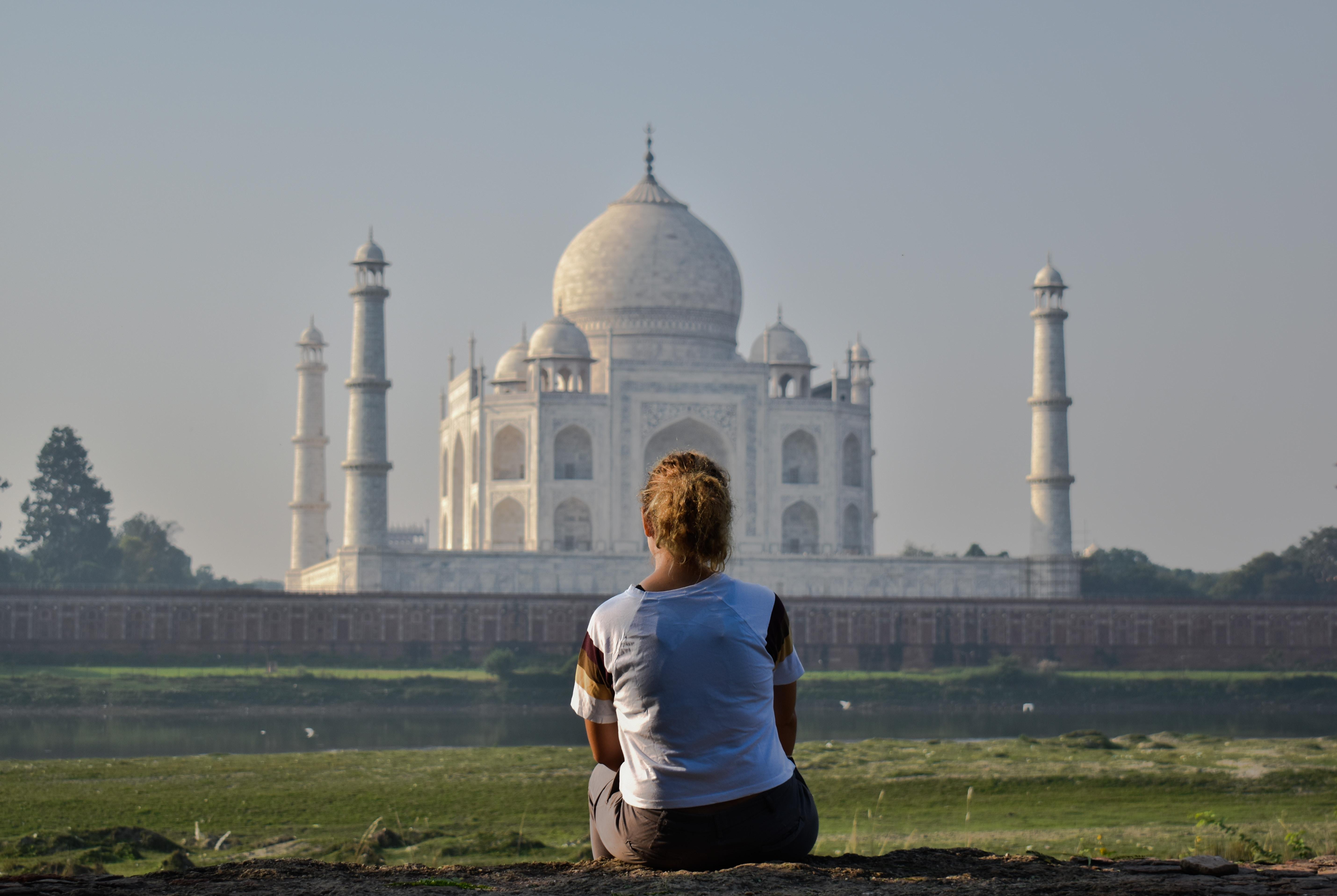 Yoga Tour to India 2