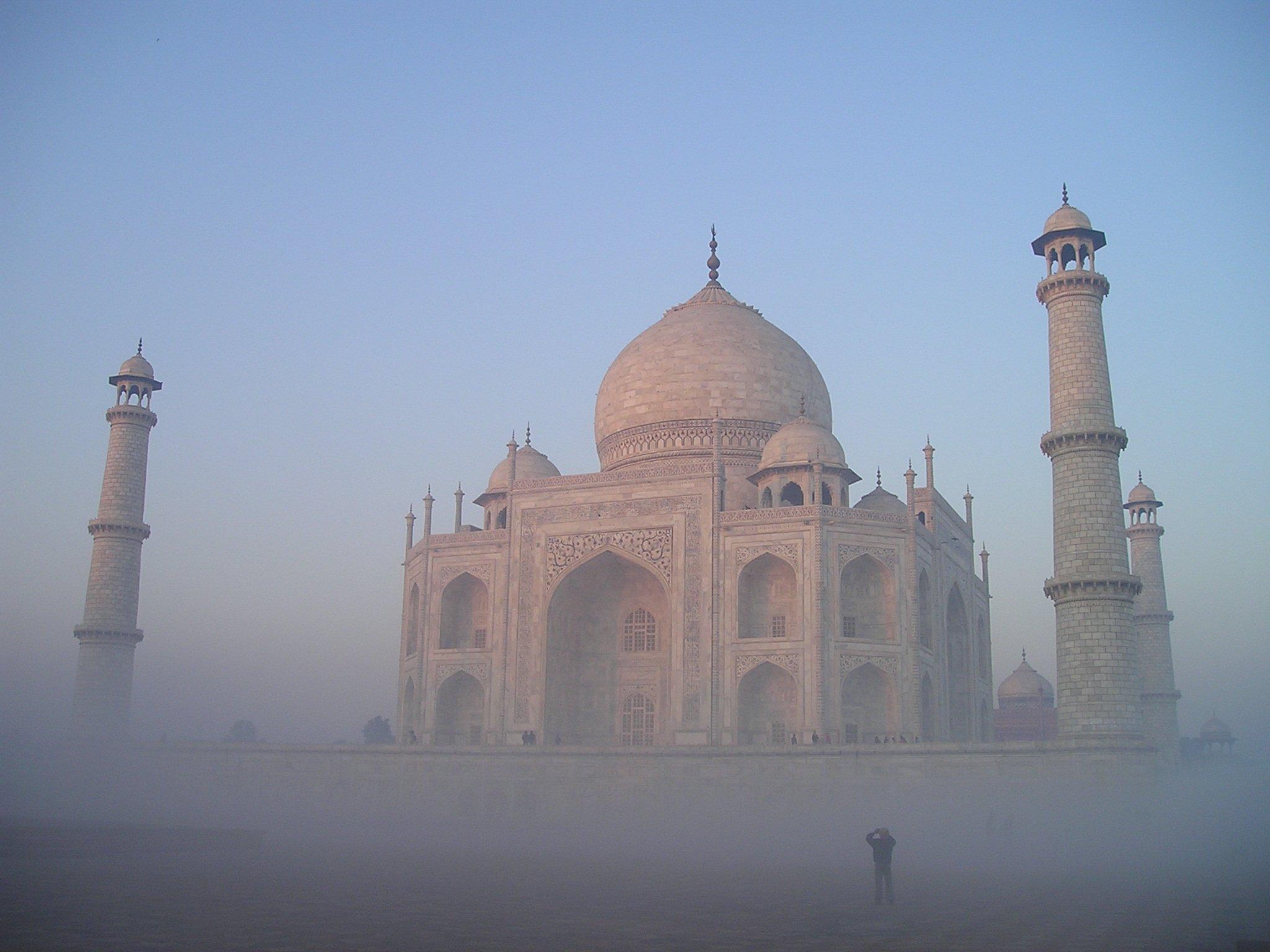 Private Guided Tour of Delhi & Agra 7