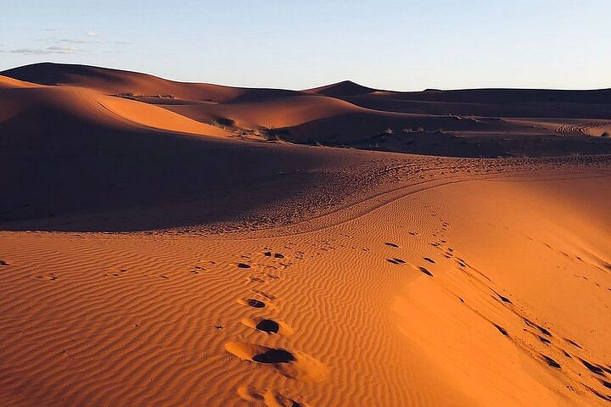 10-Days Morocco Tour from Casablanca Visiting Imperial Cities and Desert 7