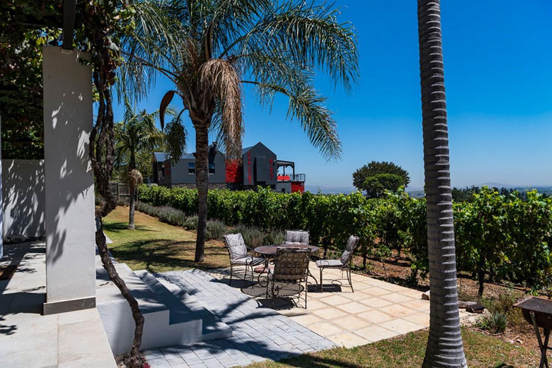 Cape Wine Tour & Safari | 7 Days 5