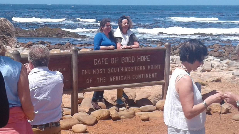 South Africa Tour - South Coast/ Garden Route 6