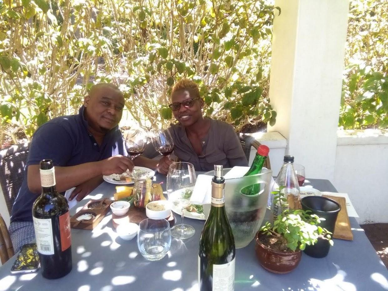 Cape Wine Tour & Safari | 7 Days 2