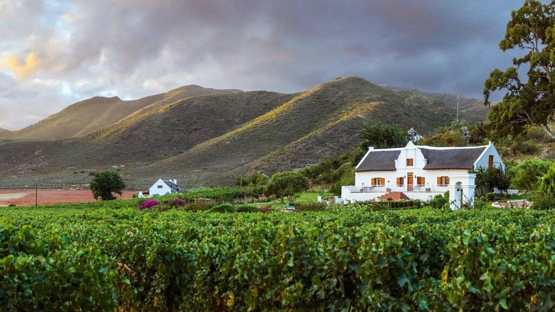 South Africa Tour - South Coast/ Garden Route 1