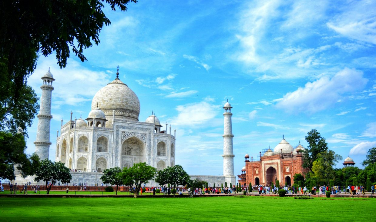 Authentic Indian Cooking Sessions & Golden Triangle Tour 7