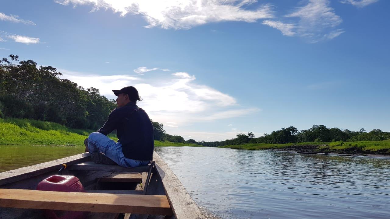 Yanayacu & Amazon River Tour - 4 Days 7