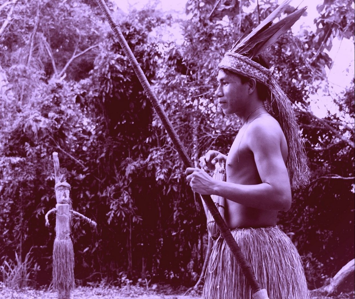 Yanayacu & Amazon River Tour - 4 Days 5