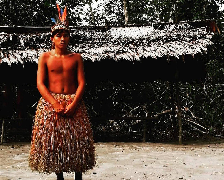 Yanayacu & Amazon River Tour - 4 Days 4