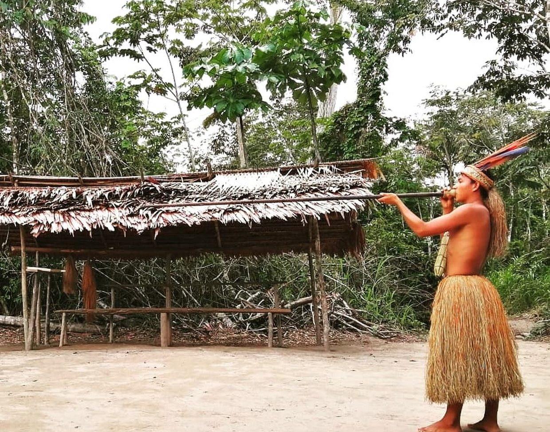 Yanayacu & Amazon River Tour - 4 Days 1