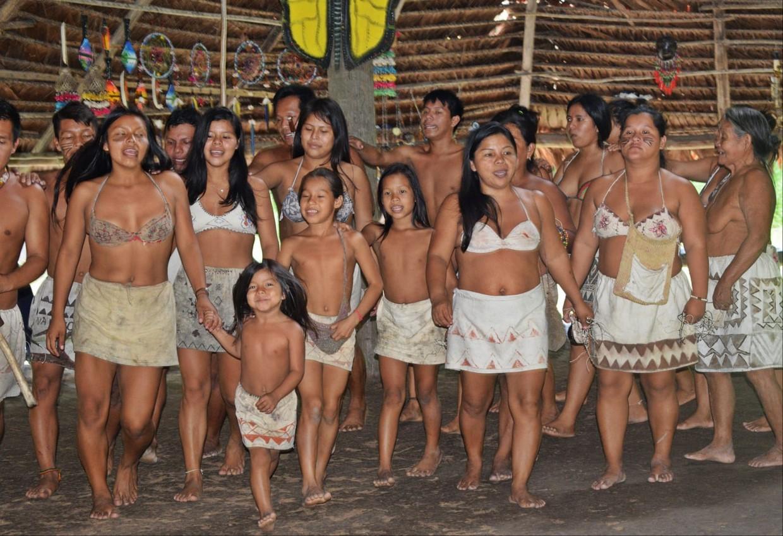 Yanayacu & Amazon River Tour - 4 Days 3