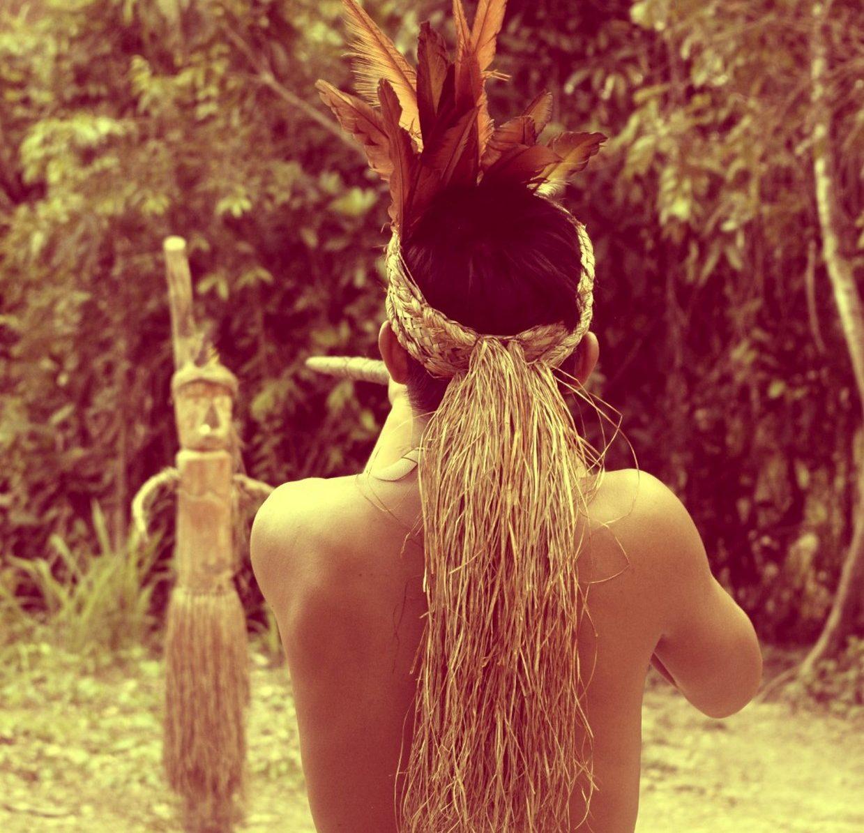 Yanayacu & Amazon River Tour - 4 Days 2