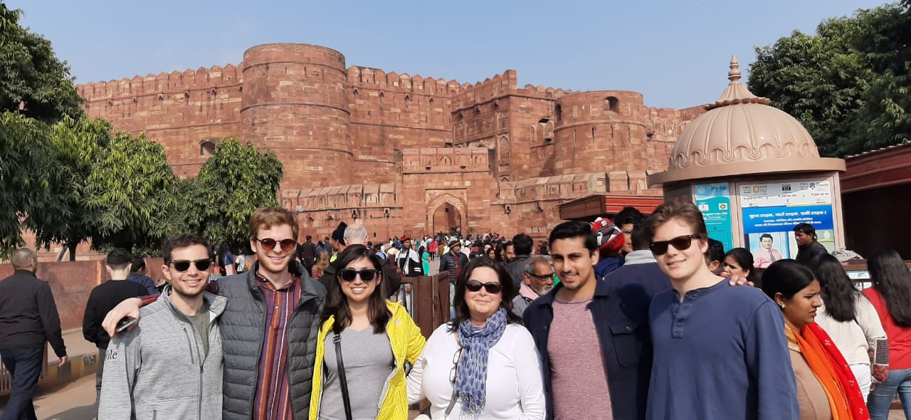 Authentic Indian Cooking Sessions & Golden Triangle Tour 5