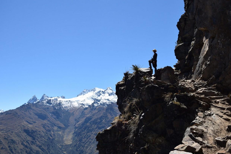 Choquequirao Trek to Machu Picchu – 7 Days 3