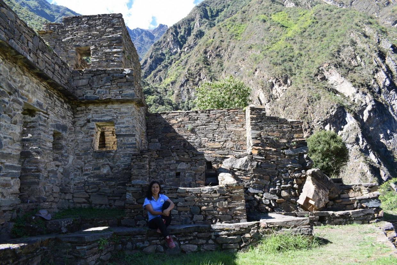 Choquequirao Trek to Machu Picchu – 7 Days 5