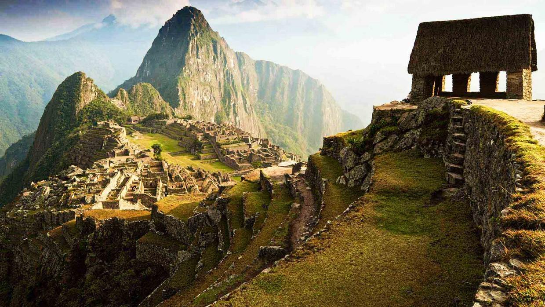 Choquequirao Trek to Machu Picchu – 7 Days 7
