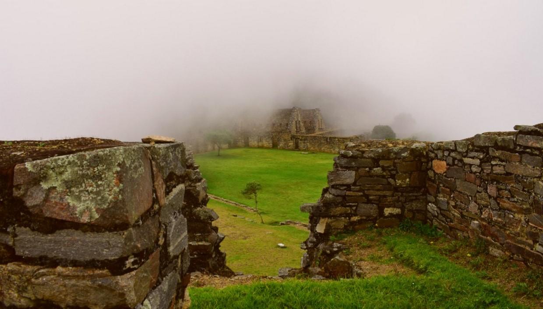 Choquequirao Trek to Machu Picchu – 7 Days 10