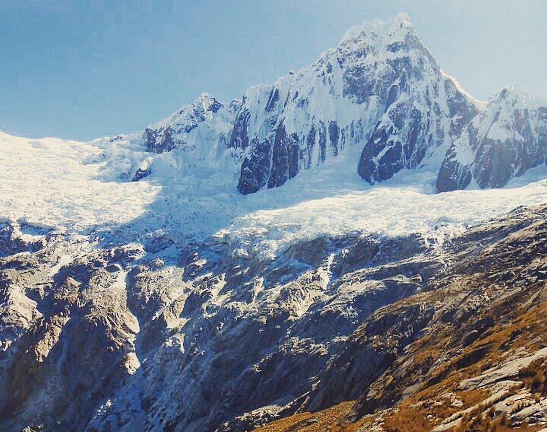 Trekking Tour: Nevado Pisco & Chopicalqui - 7 Days 3