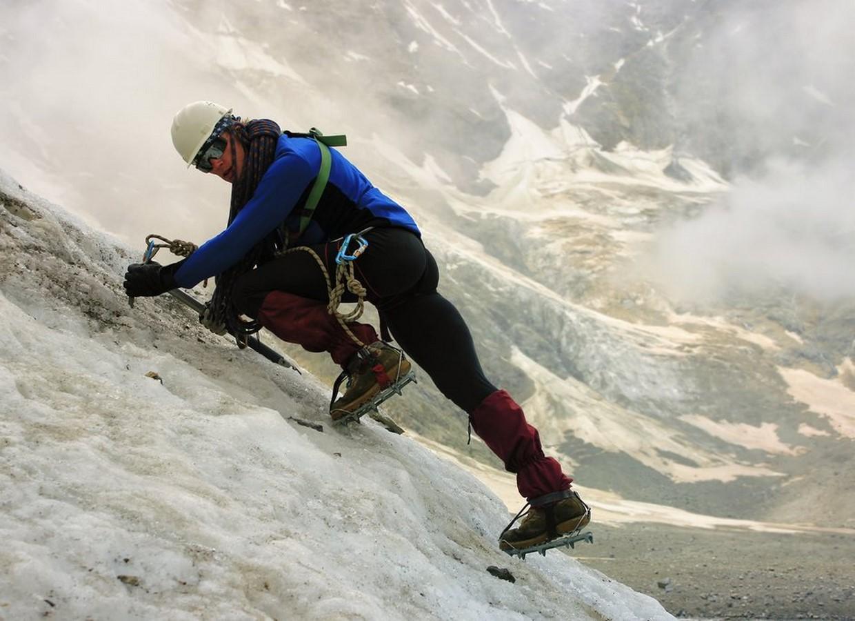 Trekking Tour: Nevado Pisco & Chopicalqui - 7 Days 2