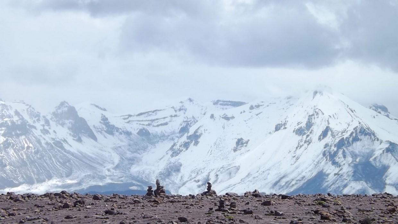 Trekking Tour: Nevado Pisco & Chopicalqui - 7 Days 5