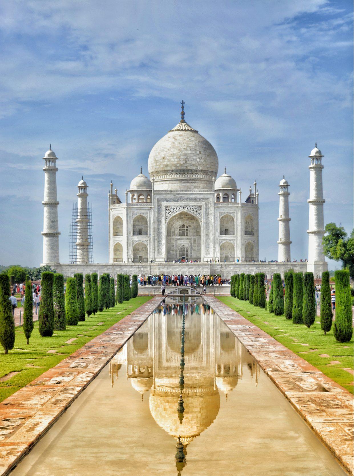 Pushkar Camel Fair with Rajasthan Tour 3