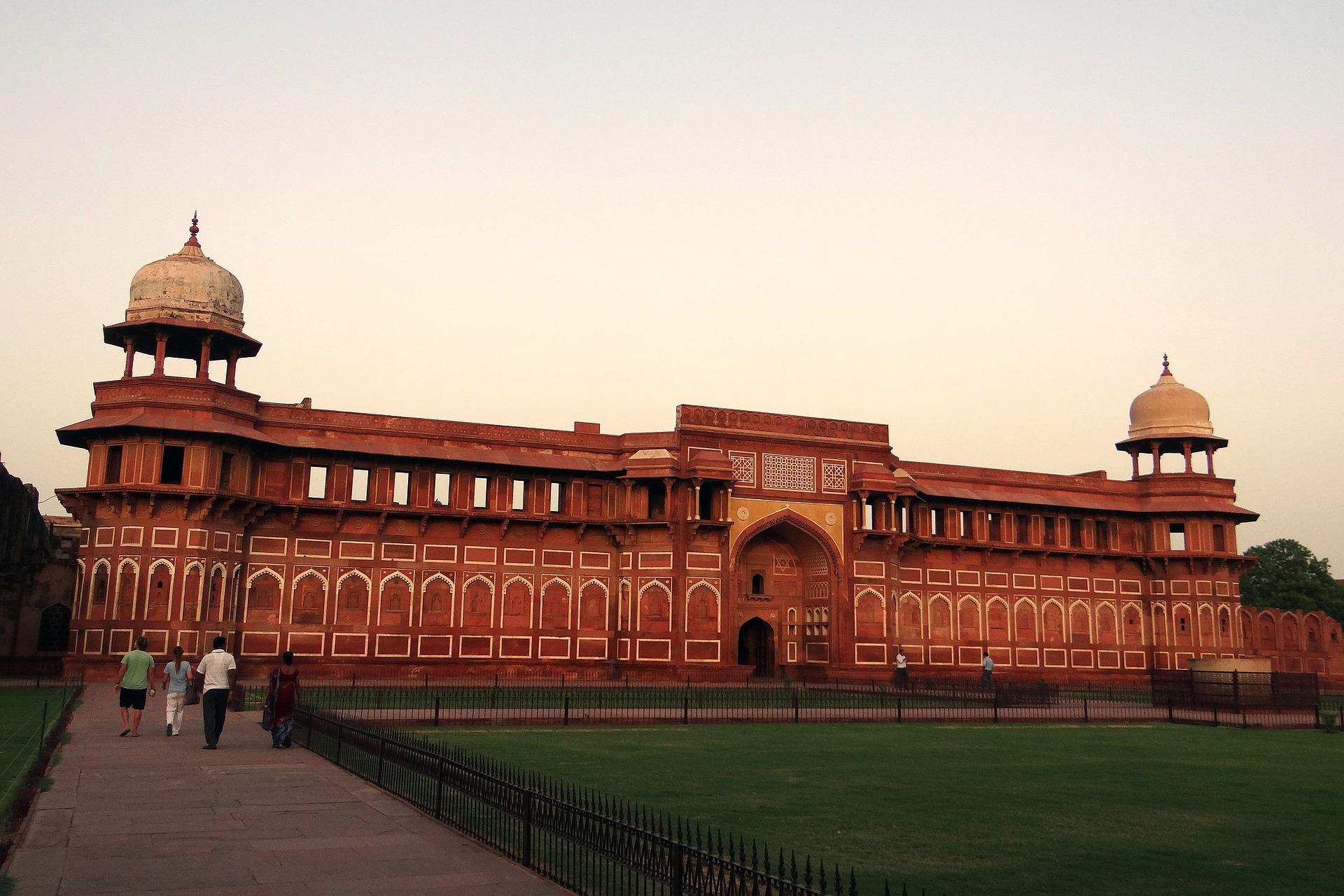 Ganges Tour India 5