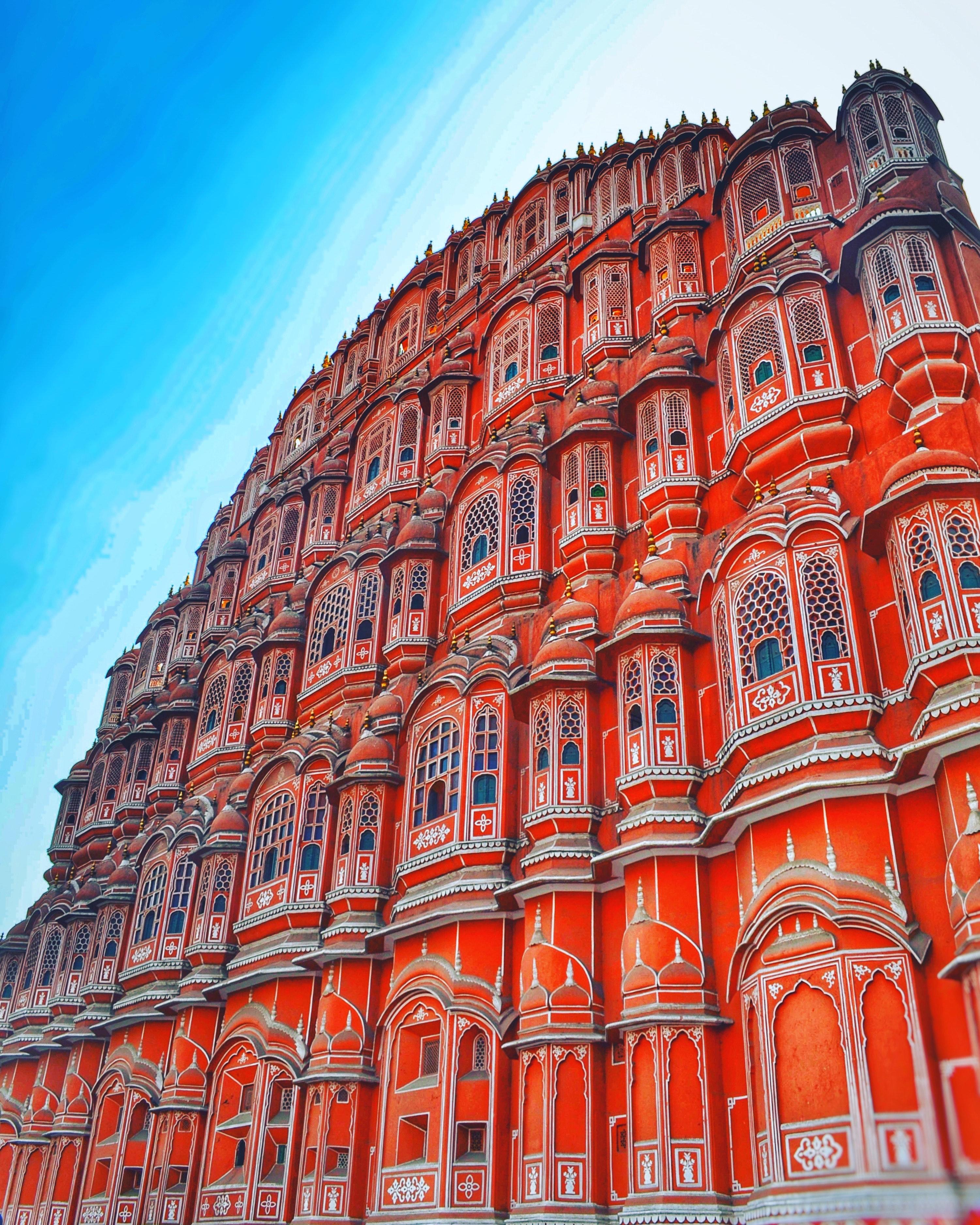 Gems of Rajasthan Tour 3