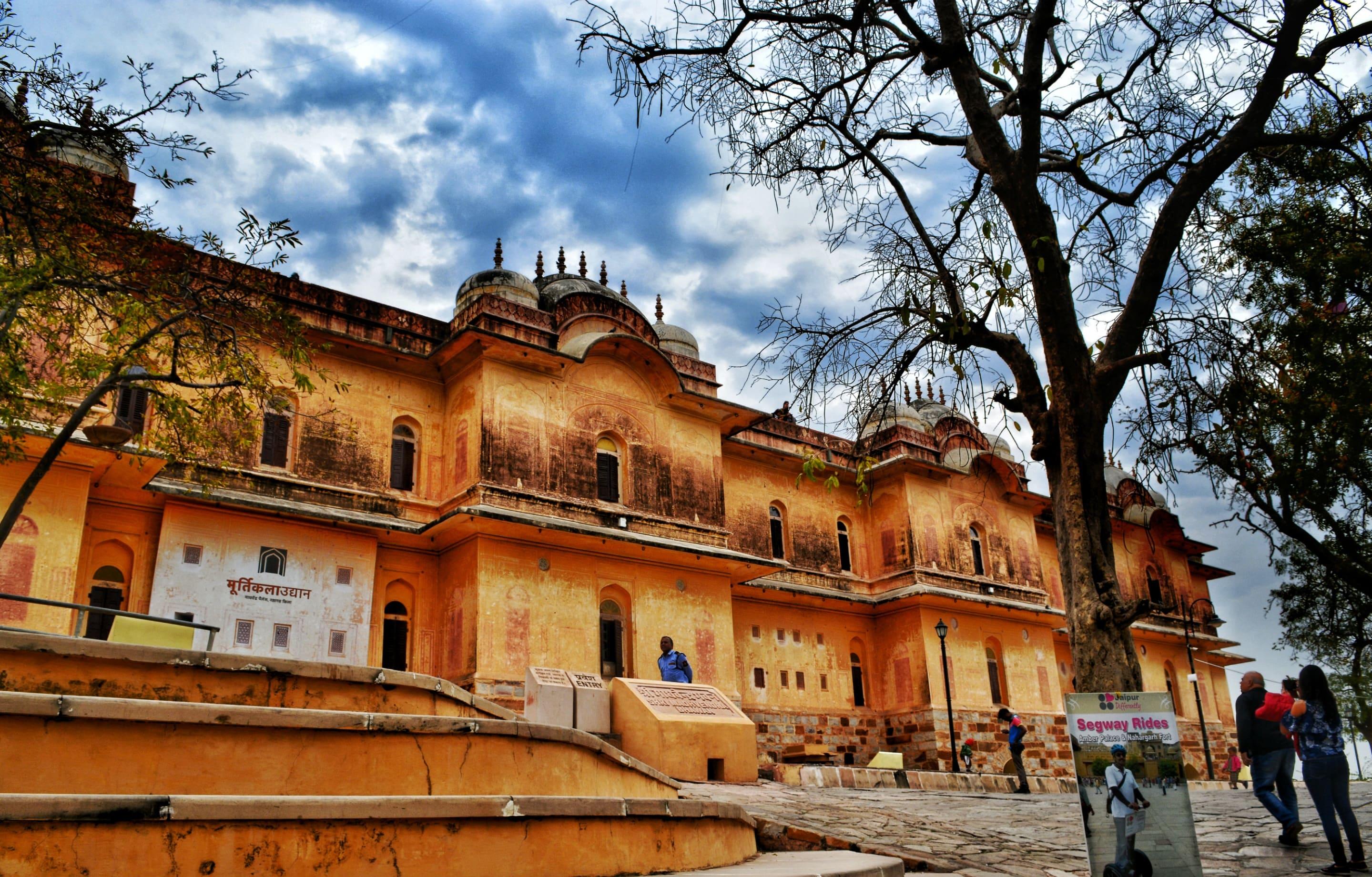 Rajasthan Wildlife Tour 5