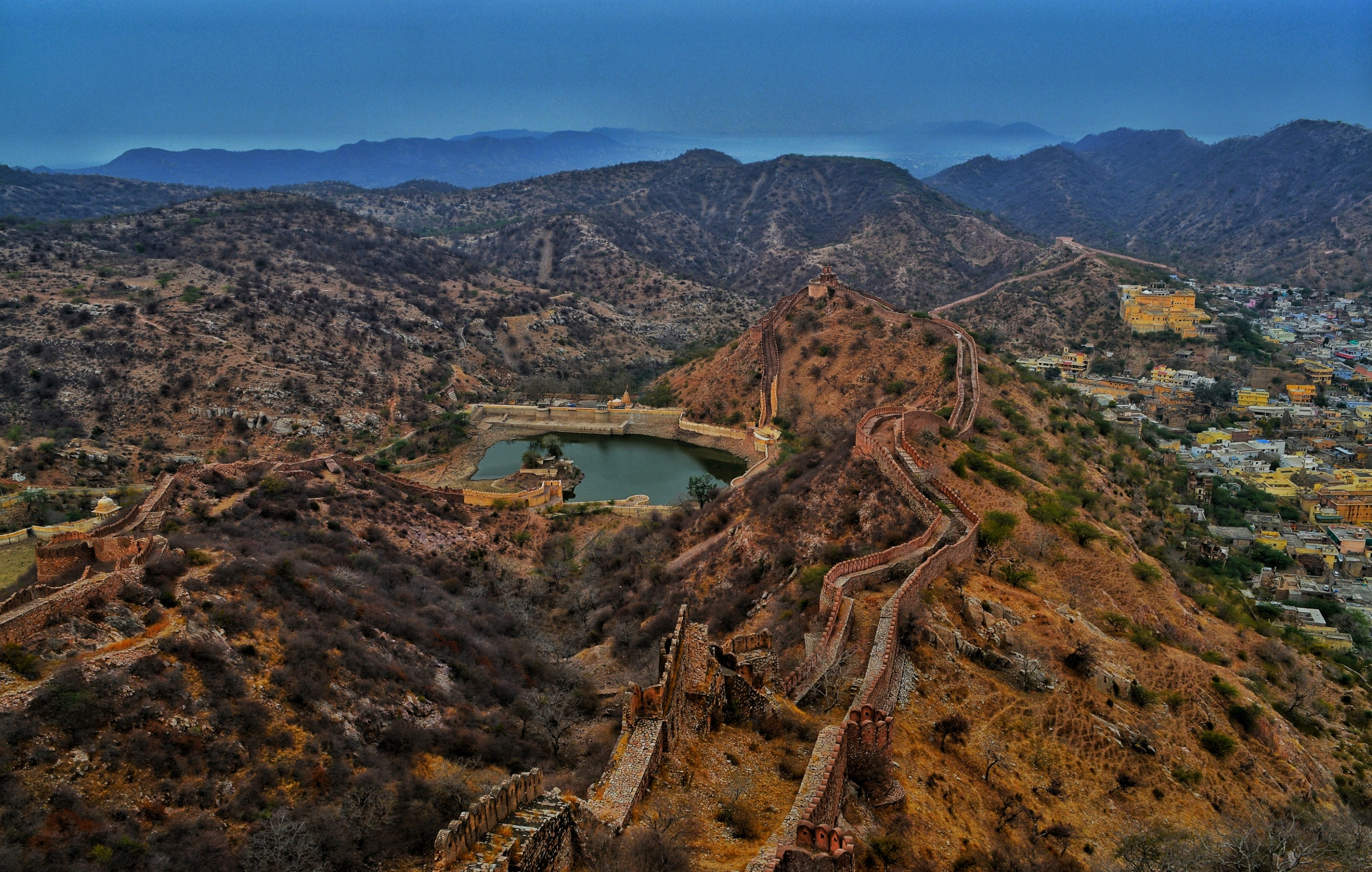 Rajasthan Wildlife Tour 6