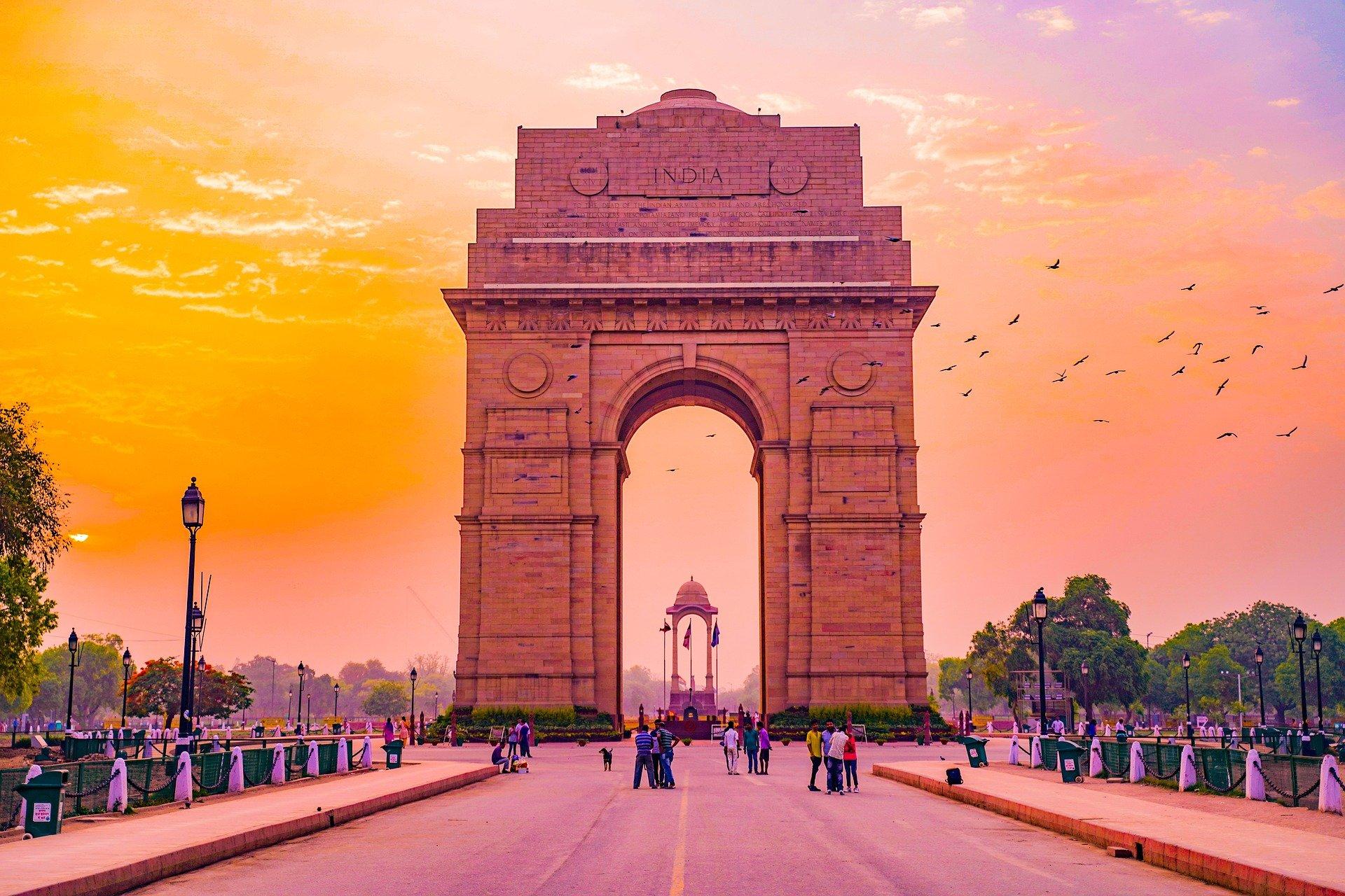 Yoga Tour to India 4