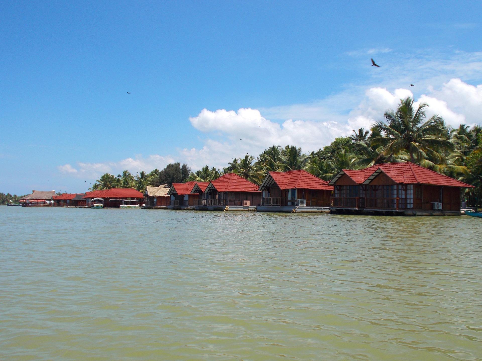 Kerala Beach Tour 7