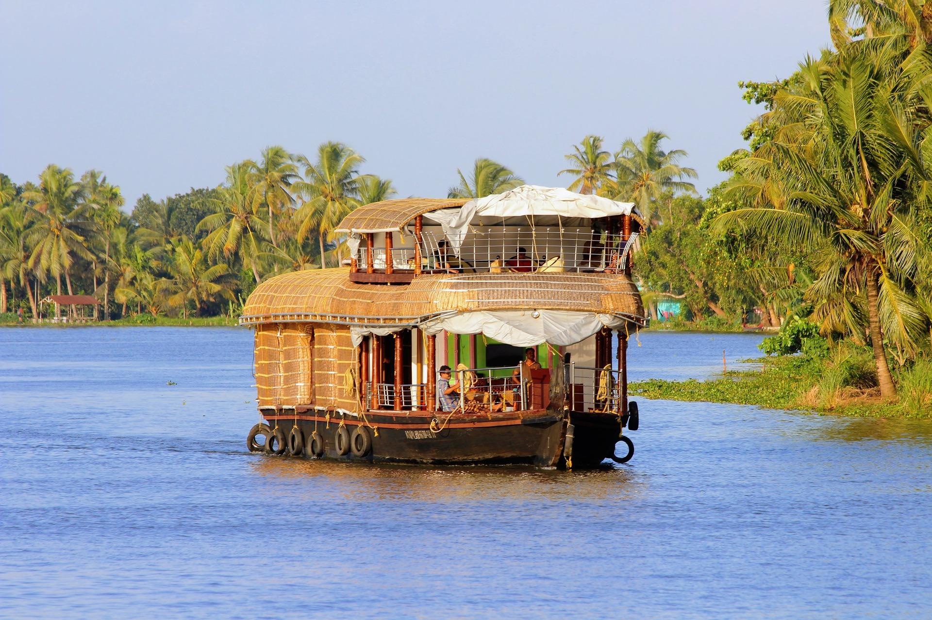 Kerala Beach Tour 6