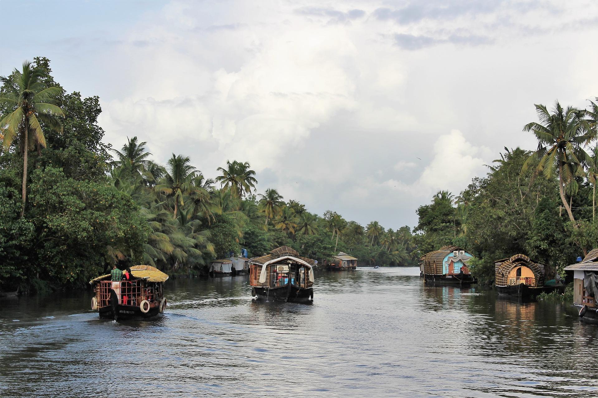 Kerala Beach Tour 5