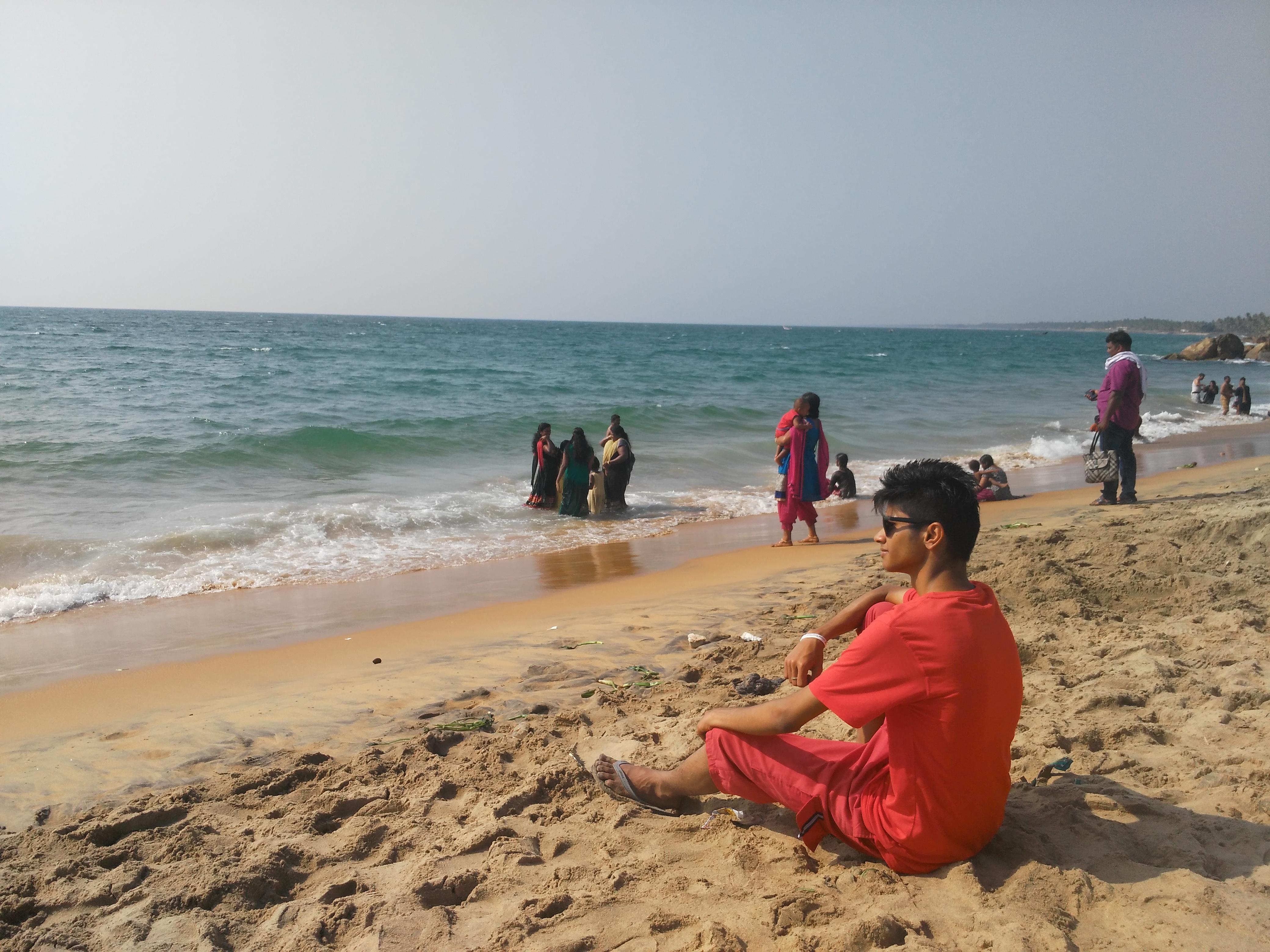 Kerala Beach Tour 2
