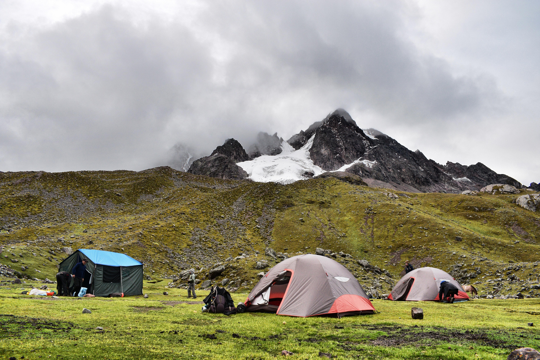 The Peaks of Camino del Apu Ausangate Trek - 6 Days 8