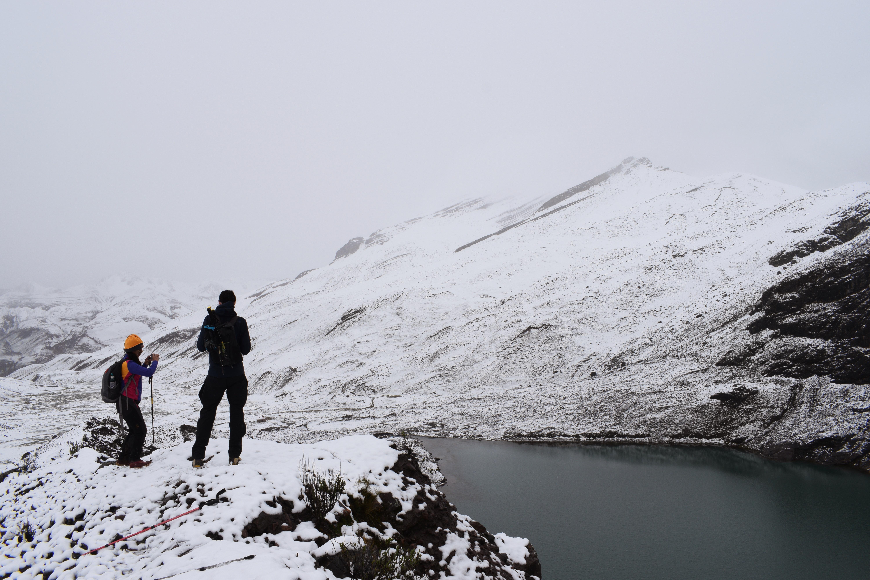 The Peaks of Camino del Apu Ausangate Trek - 6 Days 7