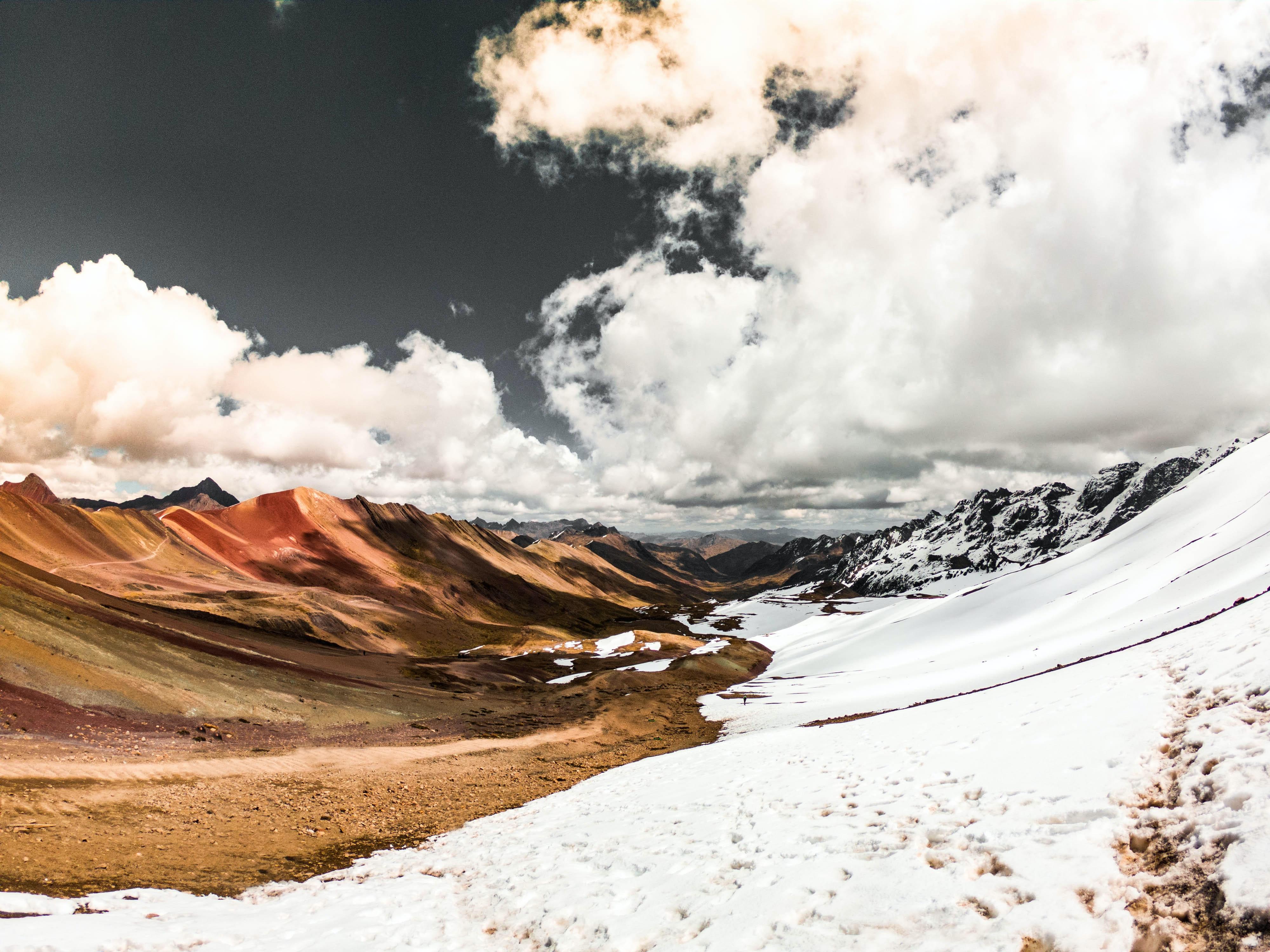 The Peaks of Camino del Apu Ausangate Trek - 6 Days 10
