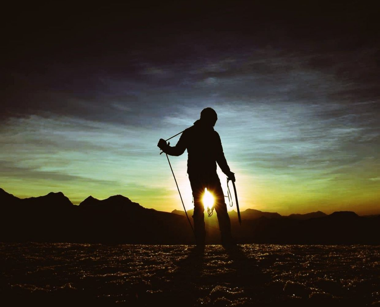 Trek & Climb: Nevado Qampa Training (5,500m) 1