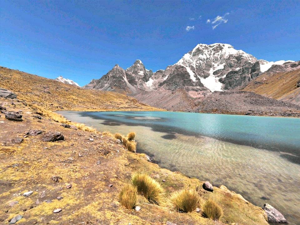 The Peaks of Camino del Apu Ausangate Trek - 6 Days 5