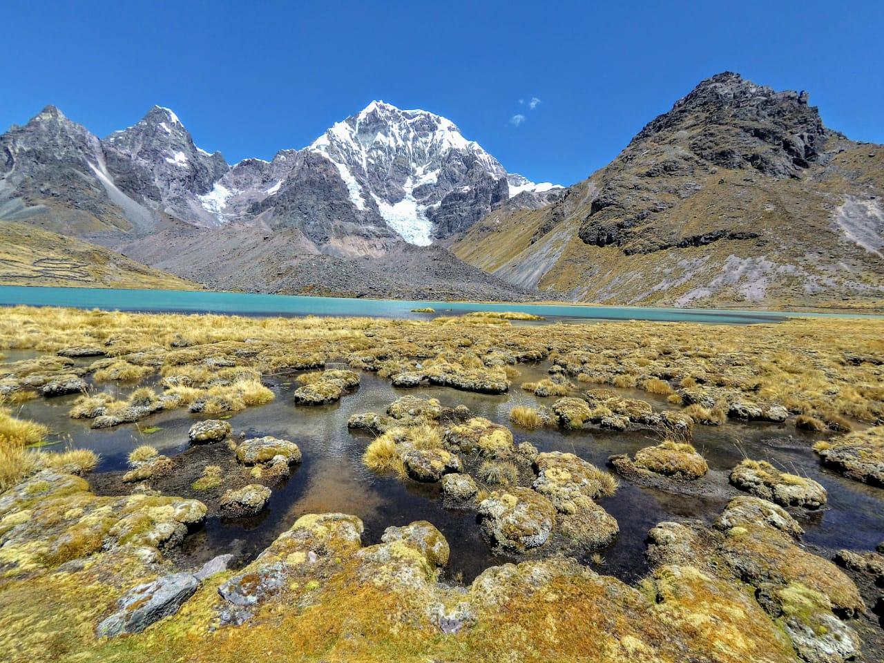 The Peaks of Camino del Apu Ausangate Trek - 6 Days 3