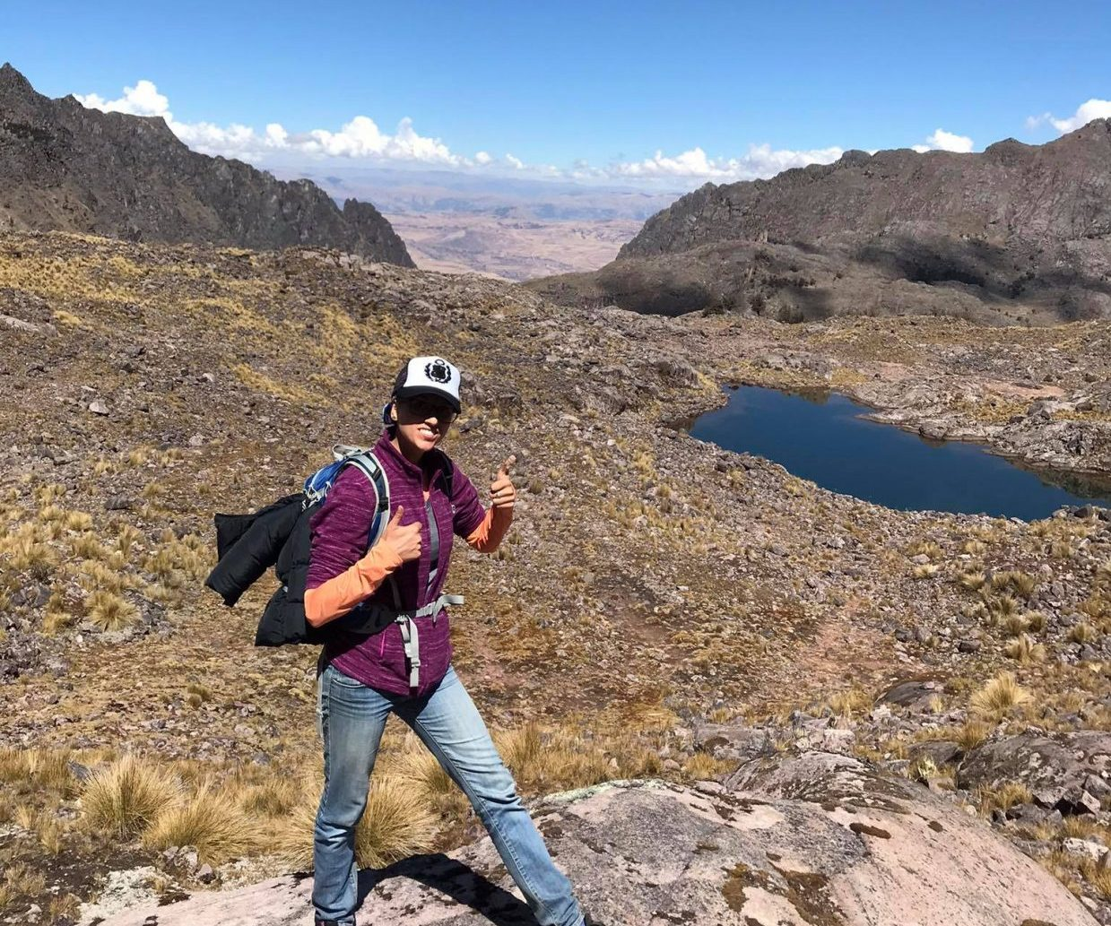 Lares Valley & Machu Picchu Trek 3