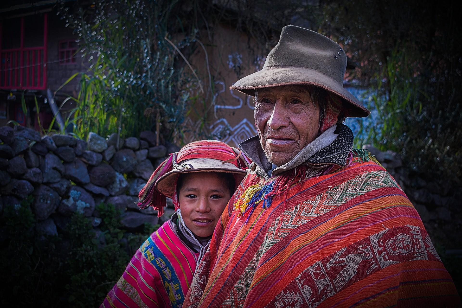 Sacred Valley & Machu Picchu Trek Tour 5