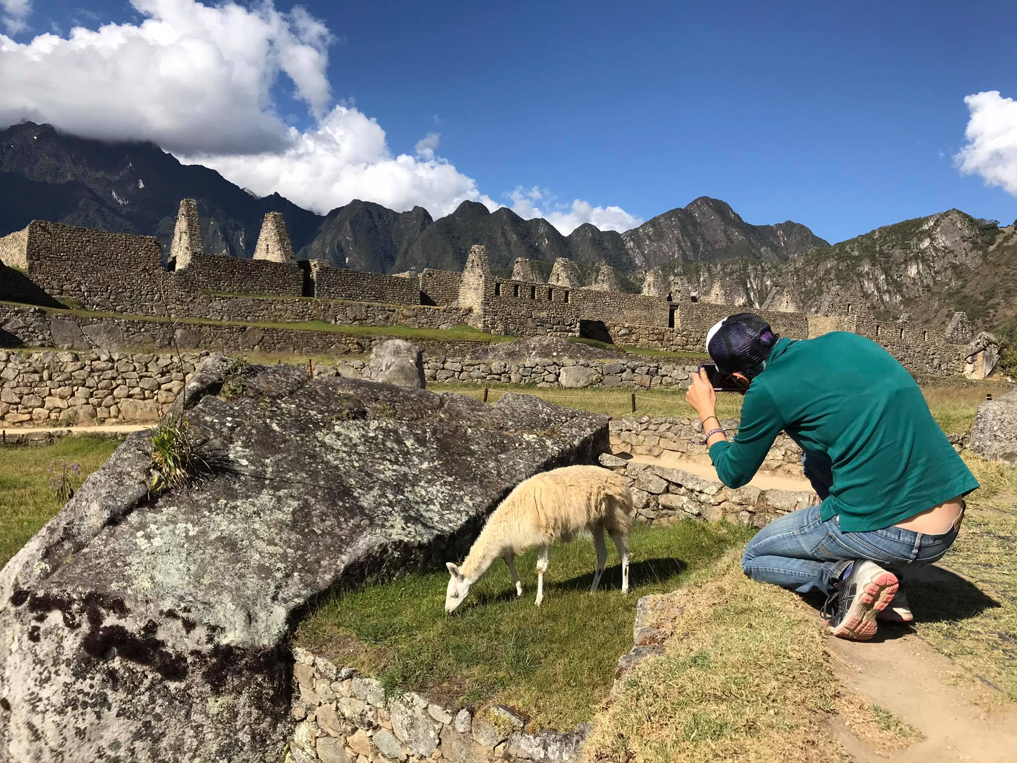 Lares Valley & Machu Picchu Trek 8