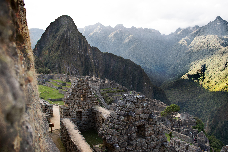Sacred Valley & Machu Picchu Trek Tour 10