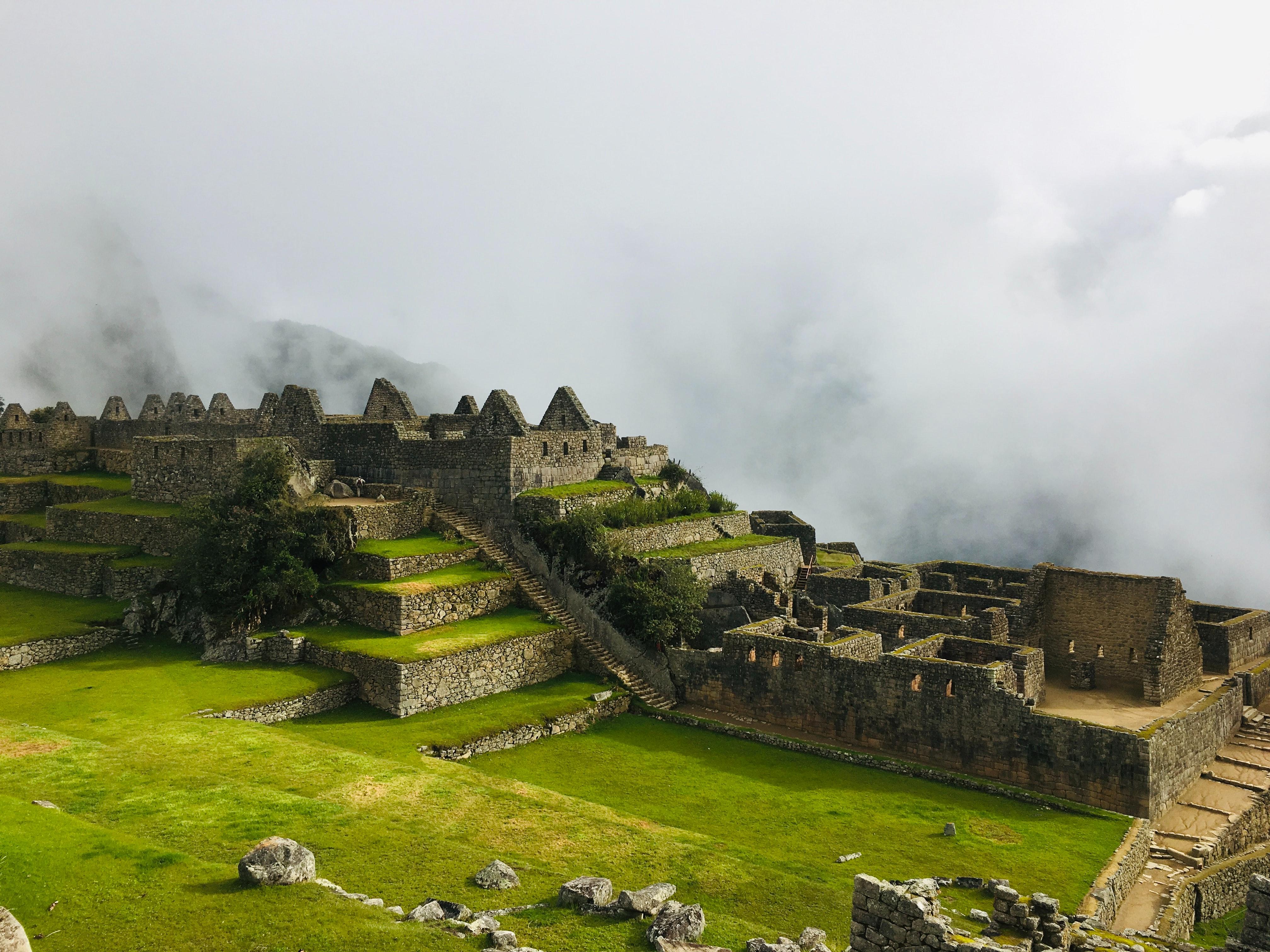 Classic Inca Trail Trek to Machu Picchu – 5 Days 8