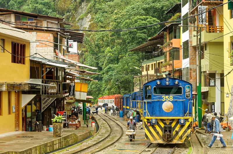 Classic Inca Trail Trek to Machu Picchu – 5 Days 5