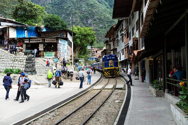 Classic Inca Trail Trek to Machu Picchu – 5 Days 6